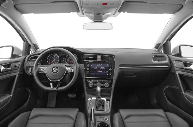 new 2018 volkswagen golf 1 8 tsi highline hatchback in. Black Bedroom Furniture Sets. Home Design Ideas