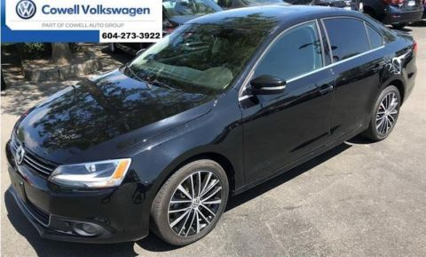 Pre-Owned 2014 Volkswagen Jetta 2.0 TDI Highline