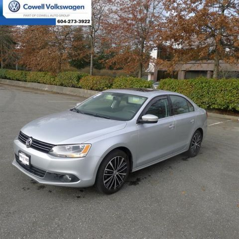 Pre-Owned 2013 Volkswagen Jetta 2.0 TDI Highline